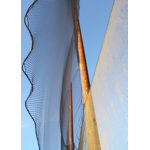 Blowing, Catching.