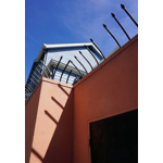 Keeping Out.