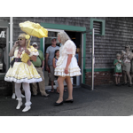 After the Parade.