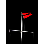 Gale Warning.